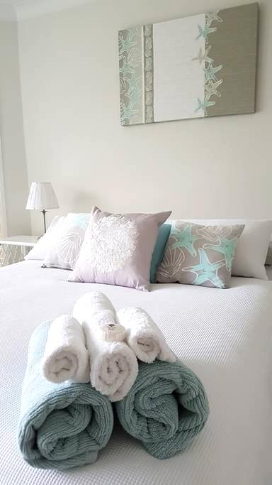 Come & stay in beautiful Terrigal! - Terrigal - Bed & Breakfast