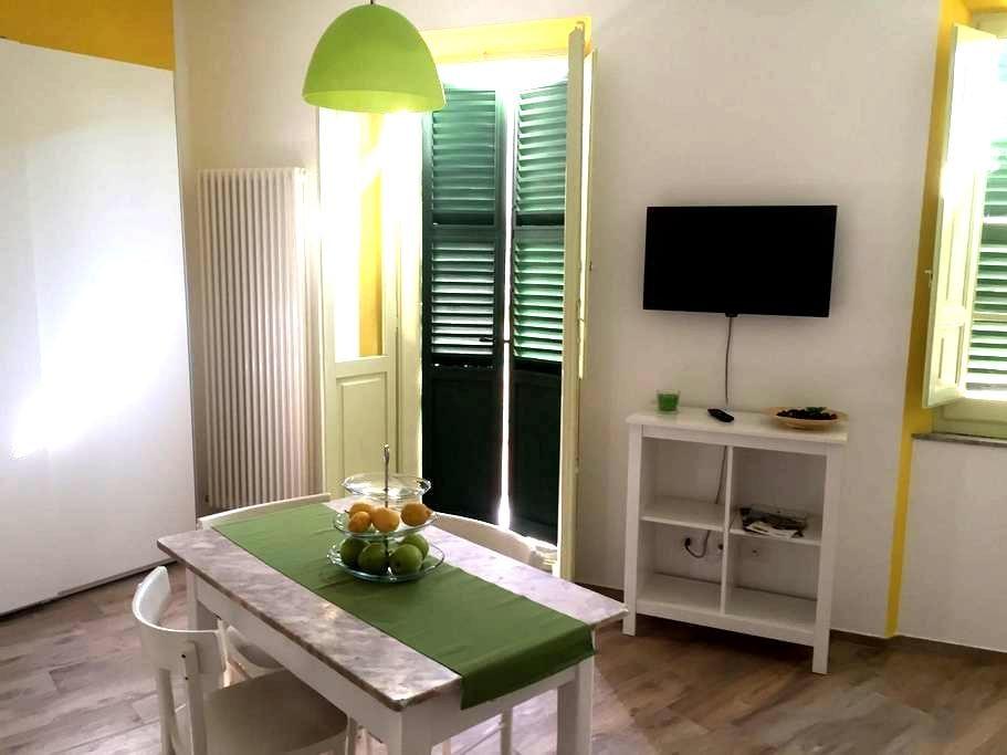 il Cortile di Osimo (App.2) - Osimo - Apartamento
