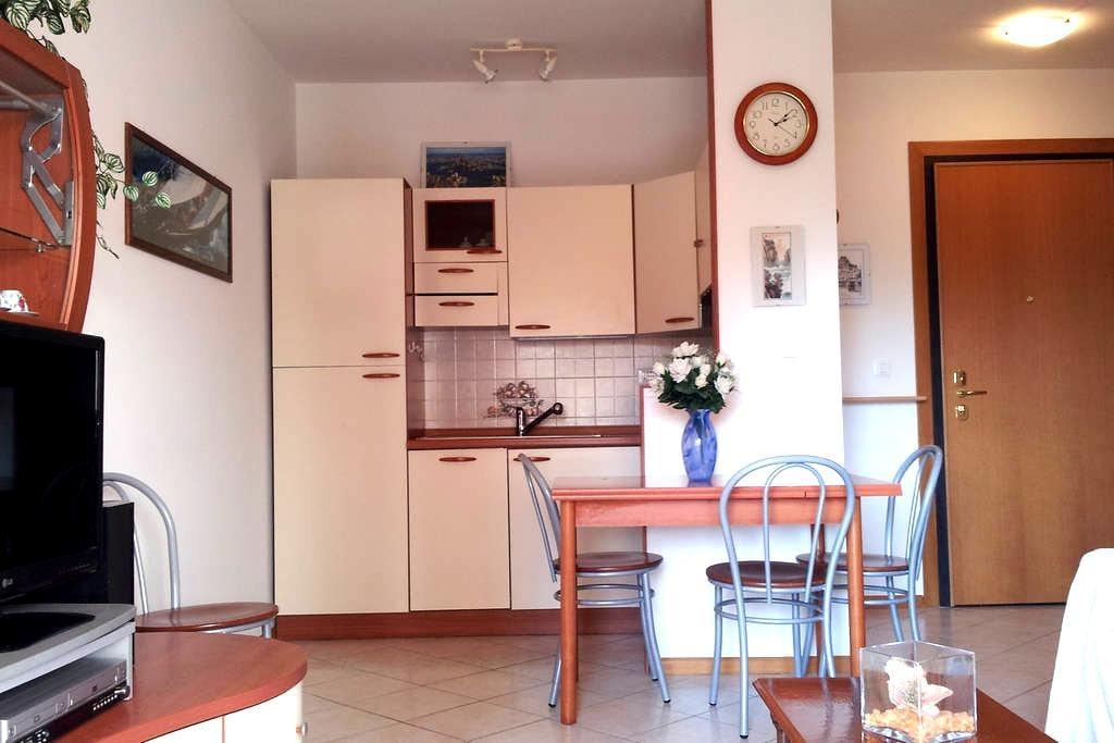 Appartamento vicino spiaggia - Grado Pineta