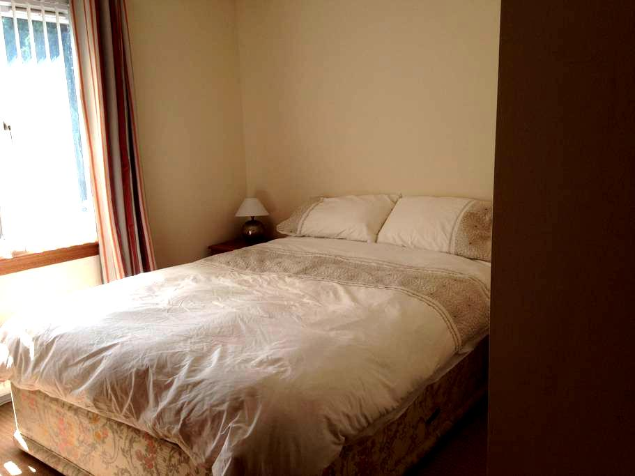 Comfortable en-suite bedroom - Maddiston - Other