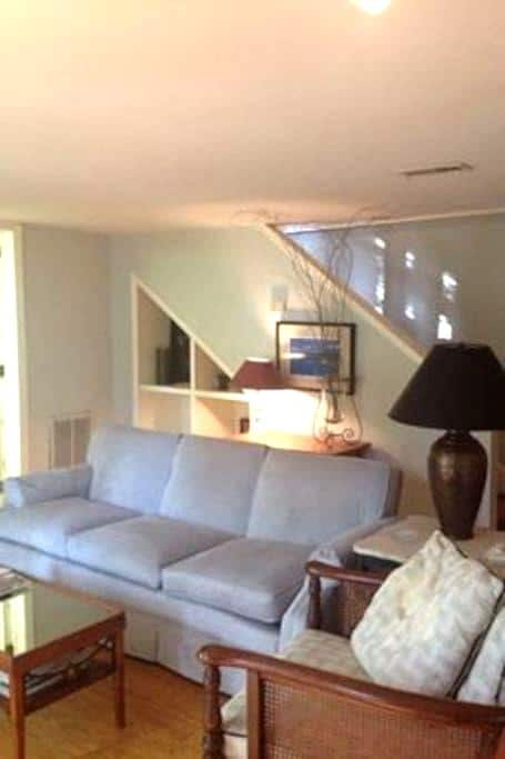 Cozy Cottage - Dunn - Apartment
