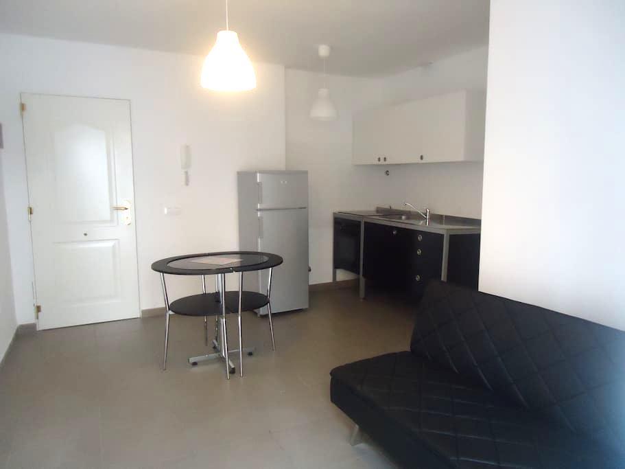 El Fraile's apartament - Santa Cruz de Tenerife - Διαμέρισμα