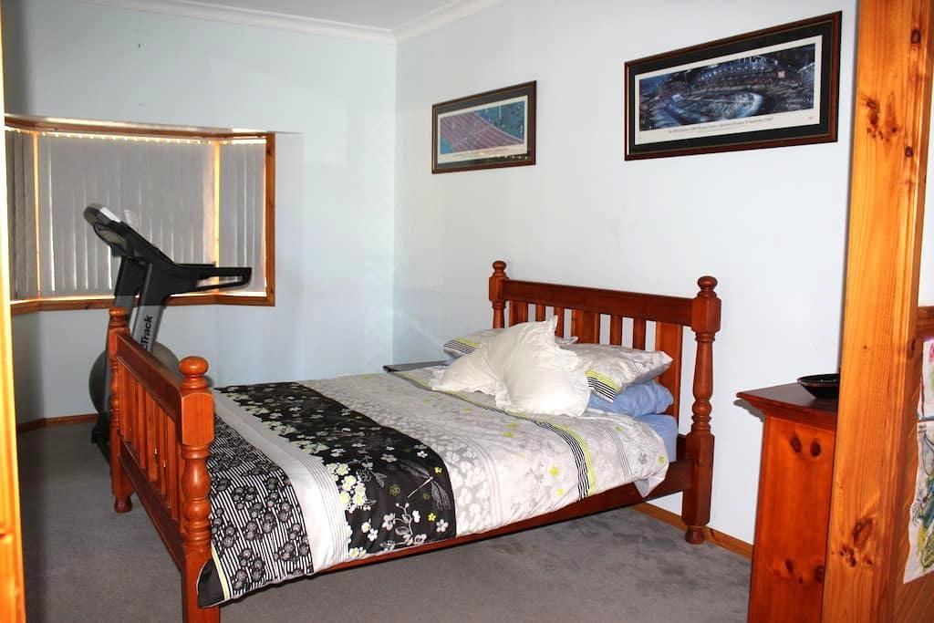 Towradgi Room in Comfortable Home - Towradgi - Talo