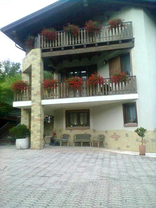 marostica - Vallonara