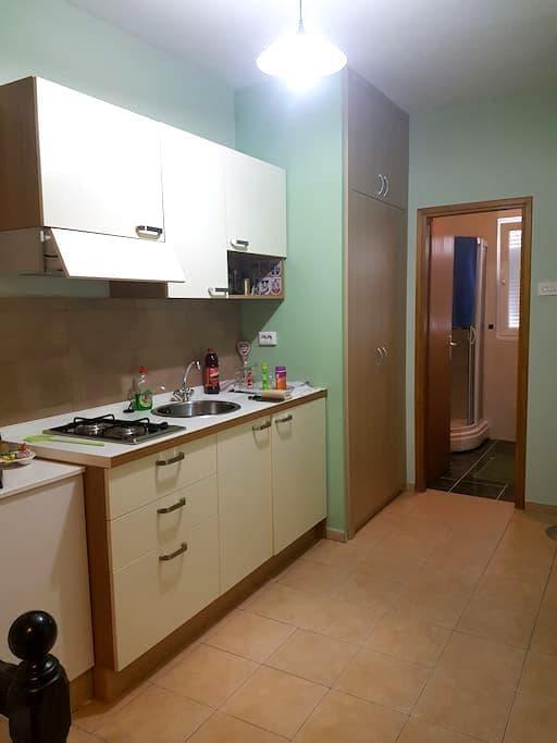 Apartman Slavonski Brod Centar - Slavonski Brod - Leilighet