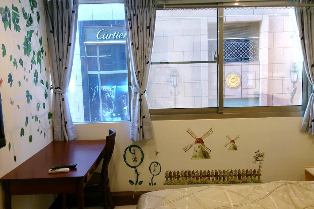 高雄 City Room 2 (漢神百貨旁) - Qianjin District