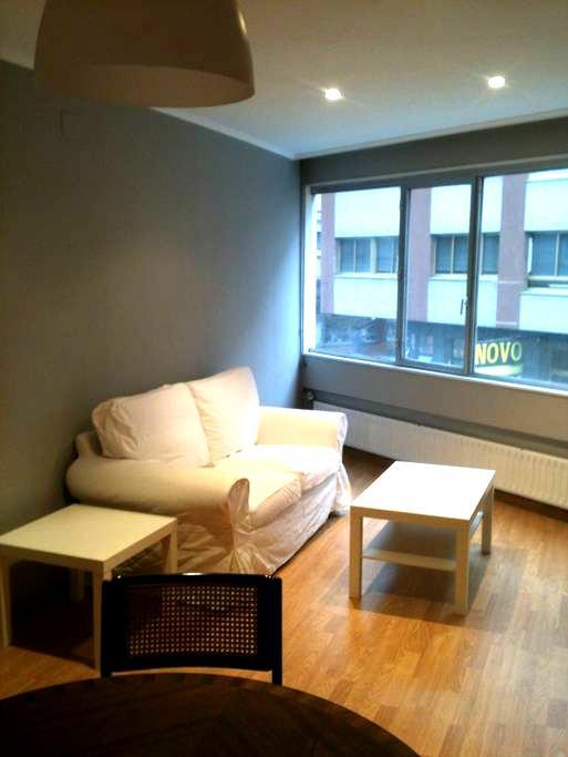 apartamento centro Betanzos - Betanzos