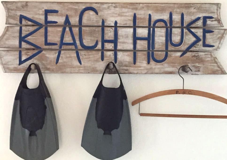 NEW:  lake & luxury meets surf & sauna - Peregian Beach - Guesthouse