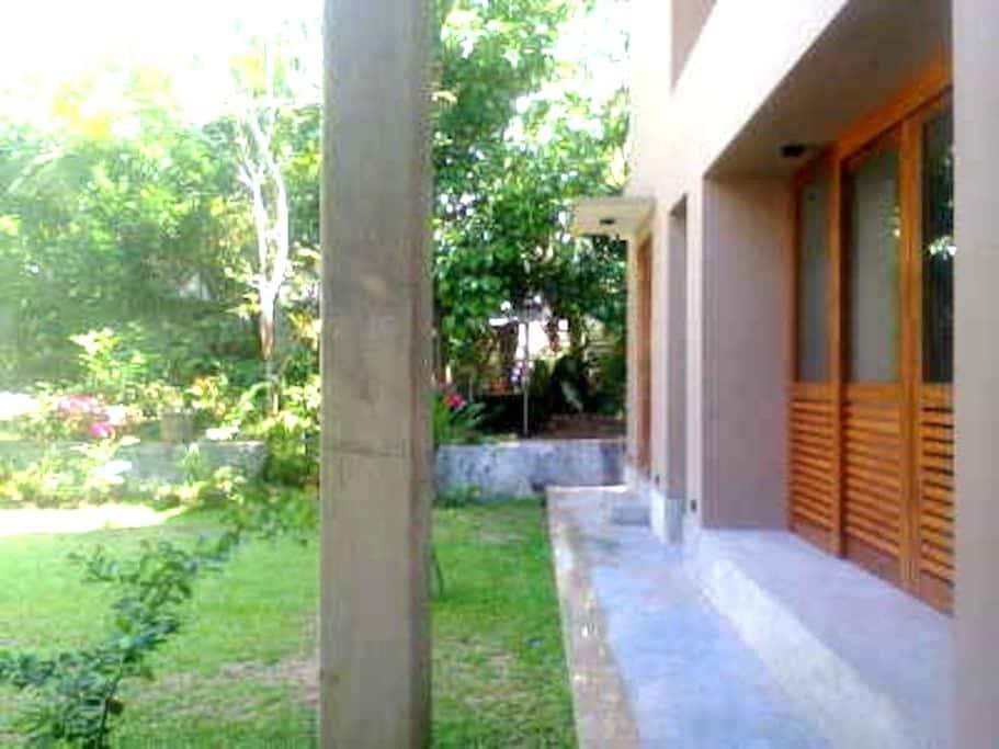 Left Bank, Hikkaduwa, Sri Lanka - hikkaduwa - Apartmen