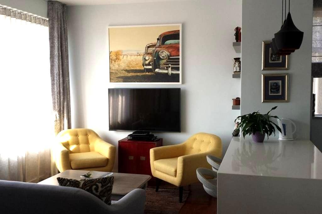 Urbane Style & Home Comforts - Kapstadt - Wohnung