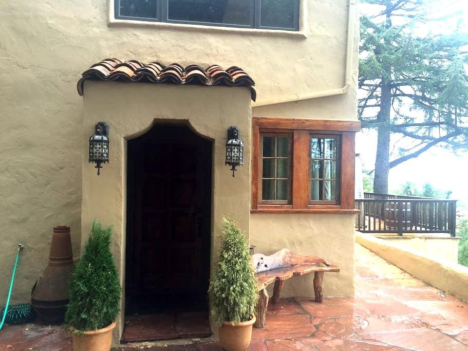 Luxury guest suite - Los Gatos - Huis