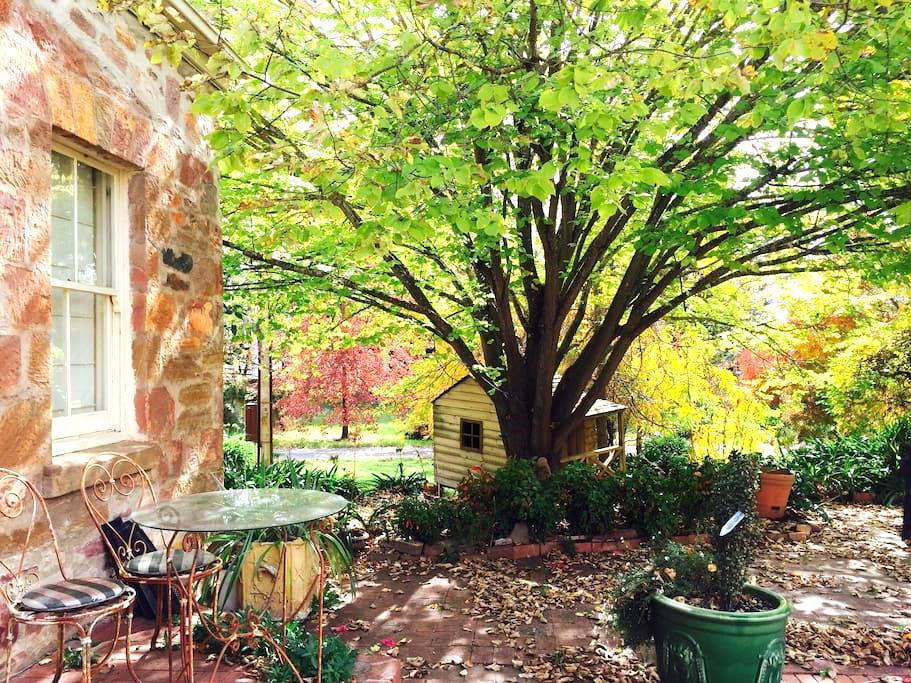Greengables Country Escape - Mount Barker - Dom