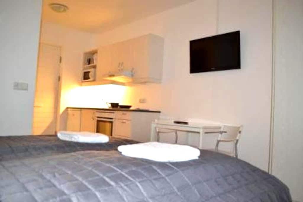 Hvolsvöllur, well located apartment - Hvolsvöllur - Apartament