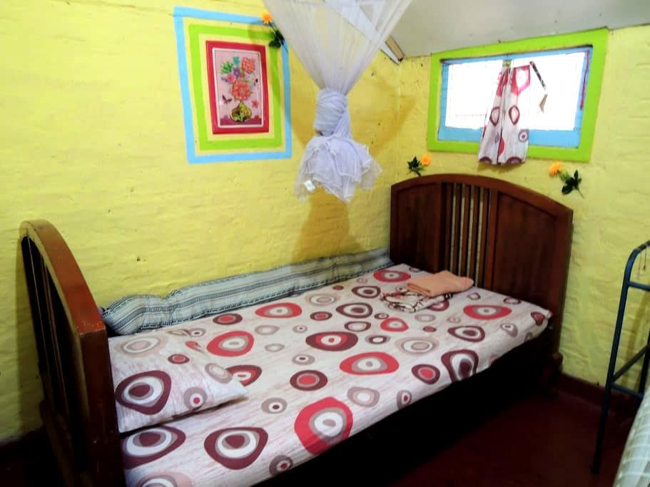 Oasis Guesthouse - Single Room - Dambulla - Dům