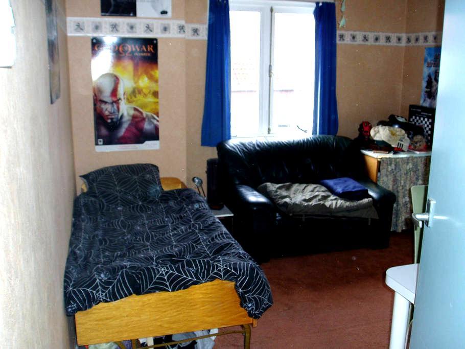 Bedroom - Scherpenzeel