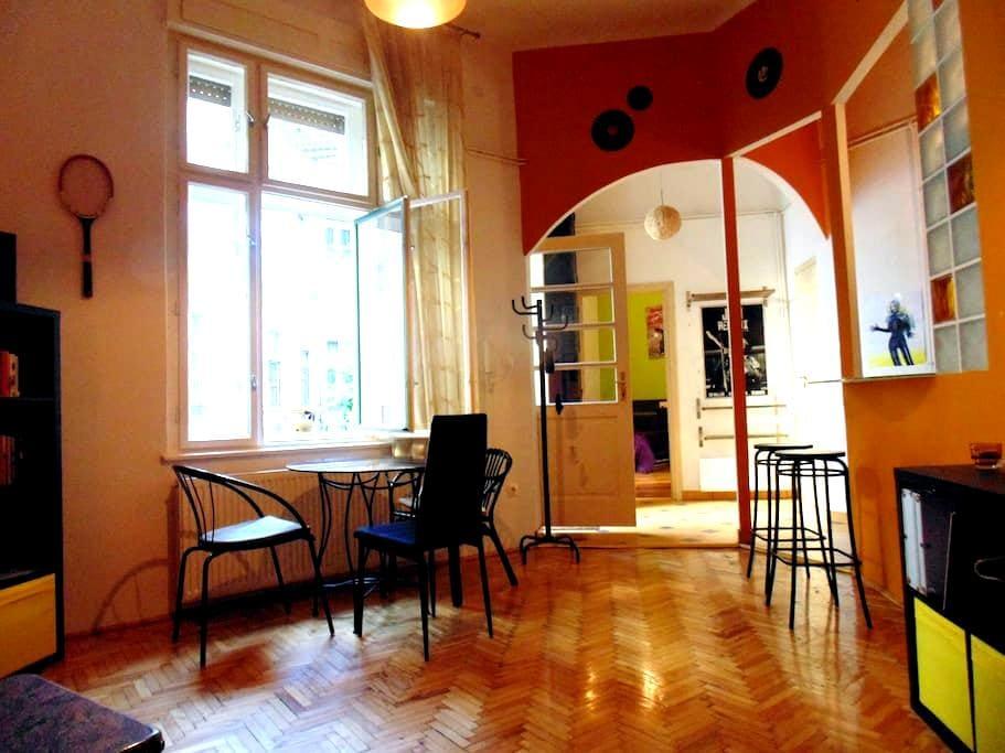 Budapest Castle Corner - Budapeste - Apartamento