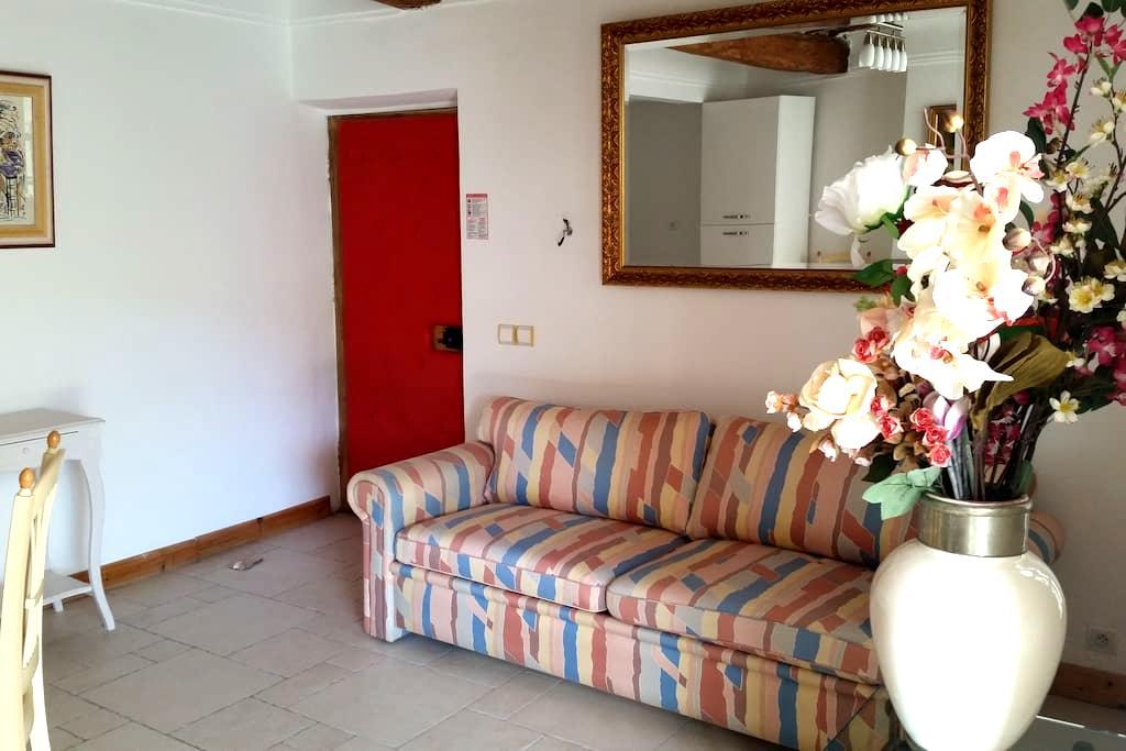 Magnifique appartement N°4 dans Hotel Particulier - La Garde-Freinet