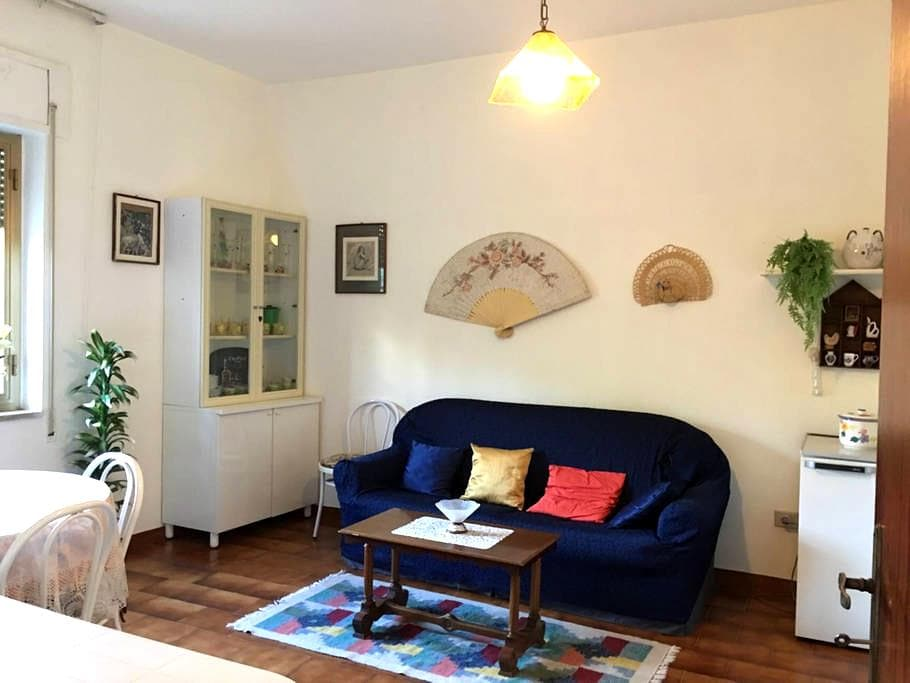 Le Castella Garden Apartment - Le Castella - Appartement