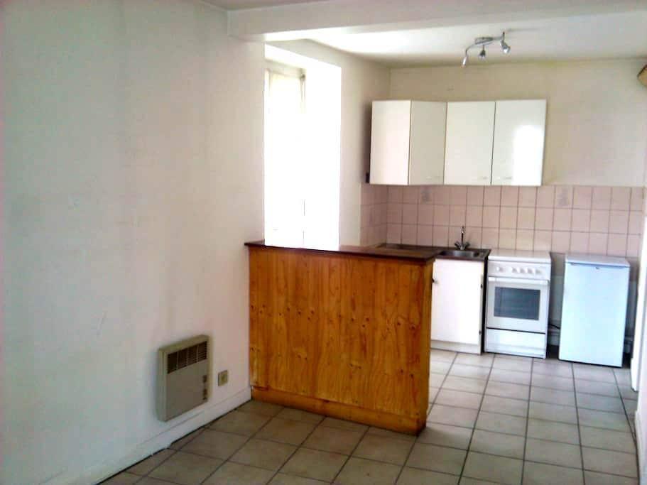 Studio en centre ville - Aurillac - Wohnung
