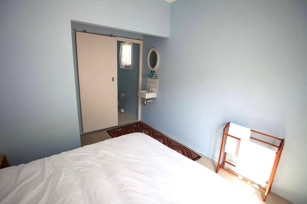 House 22 - Apartment - Tulbagh Road - Leilighet