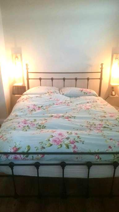 Quiet central Brighton double room - Brighton - Otros