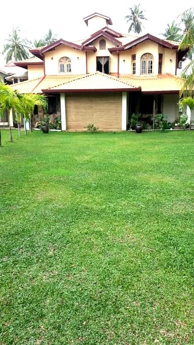 Beautiful 2 bedrooms for rent - Ja-Ela