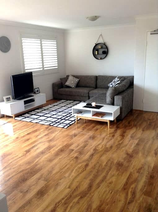 Beach Breeze - Wollongong - Apartament