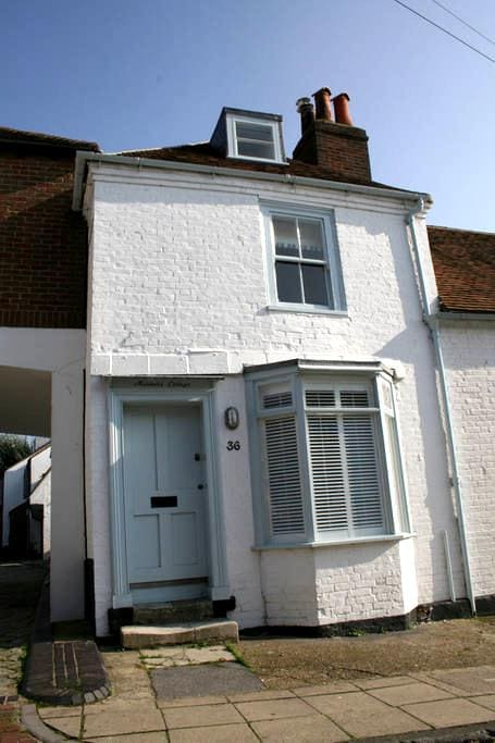 Mariners Cottage - Emsworth