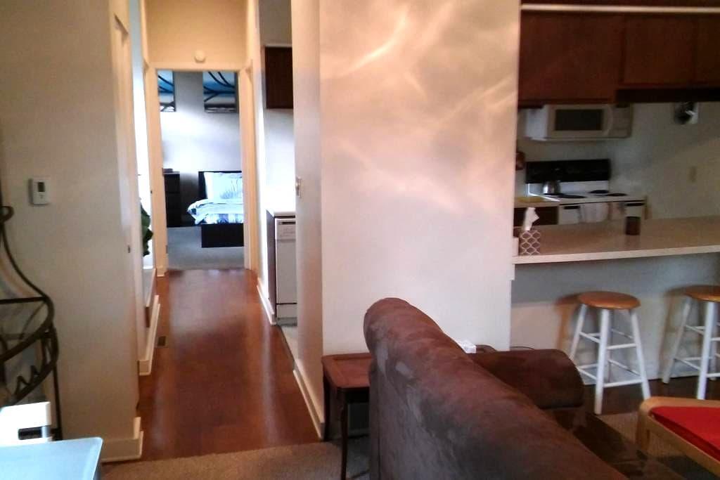 Comfortable and Spacious Home - Ideal Cincy Stay - Cincinnati - House