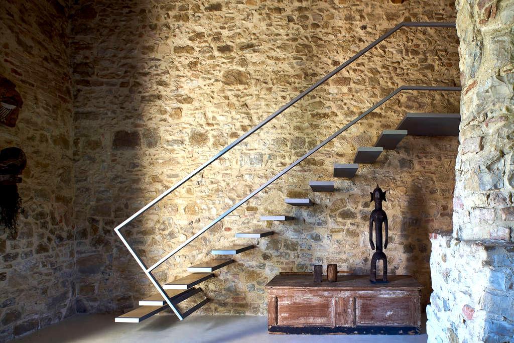 Casale di Cellole, Africa - Castelnuovo Berardenga