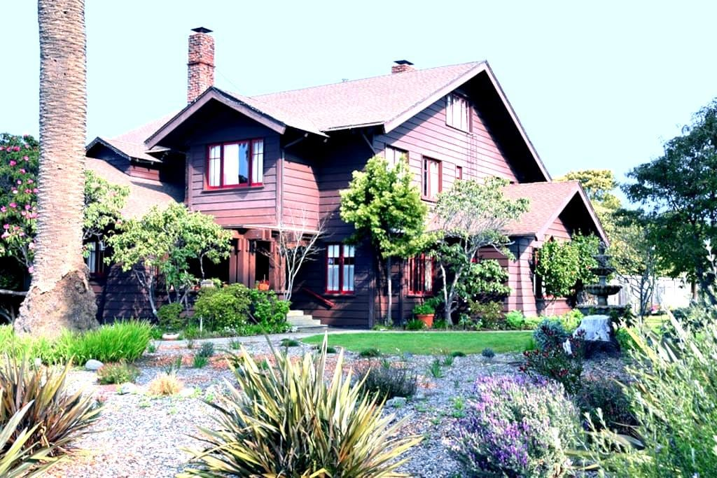 Point Arena Ca Bed And Breakfast