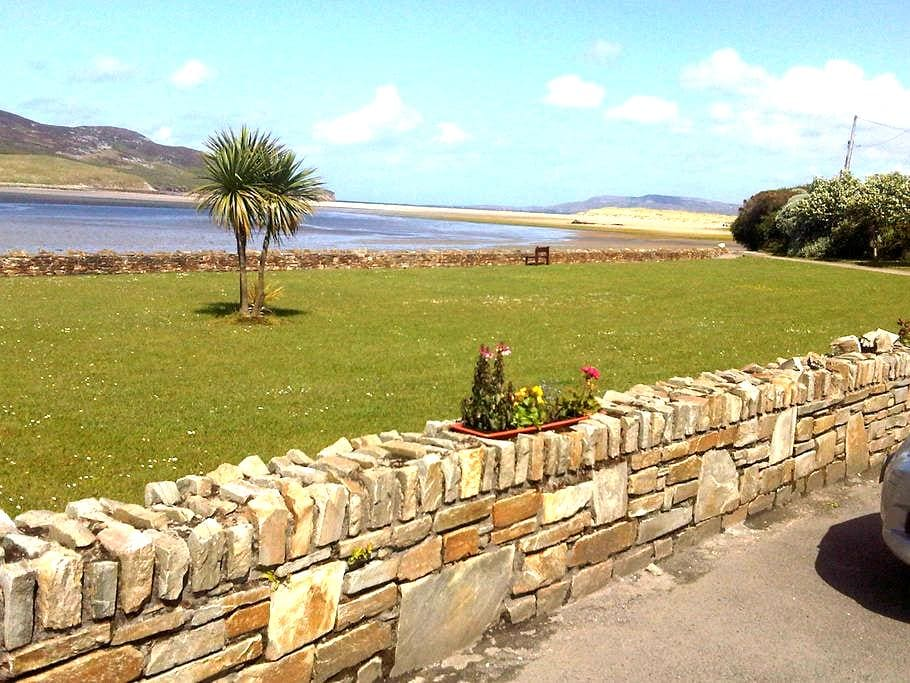 Modern & cosy - close to village... - Dunfanaghy - 타운하우스