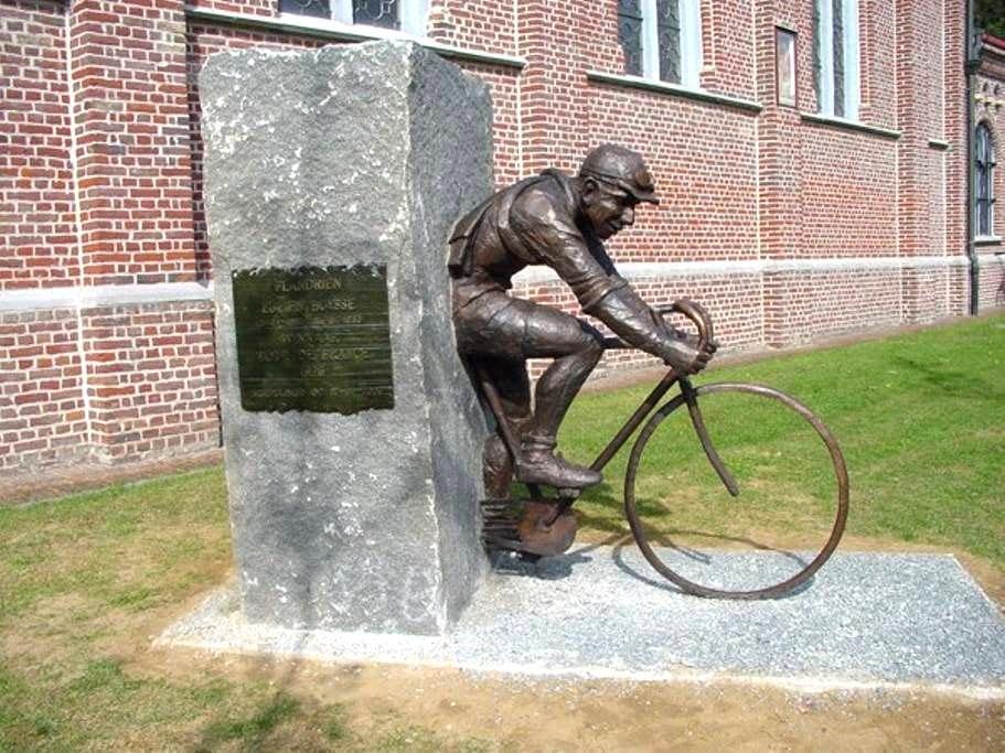 Hartje Vlaanderen - Waregem - Ház