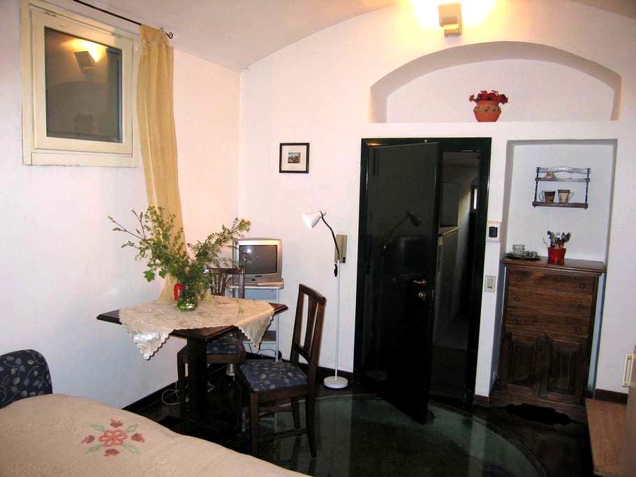 caratteristico monolocale in pieno centro storico - Perugia - Loft