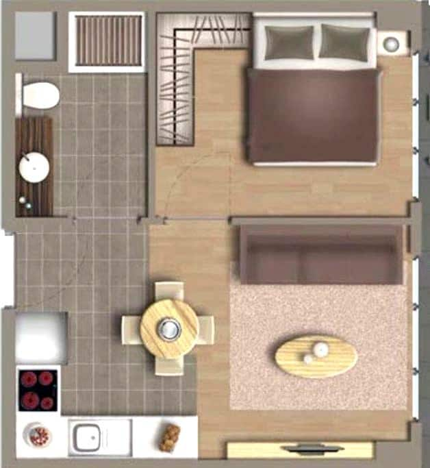 Complex Apartment (Close to SAW Airport) - Pendik - Bed & Breakfast