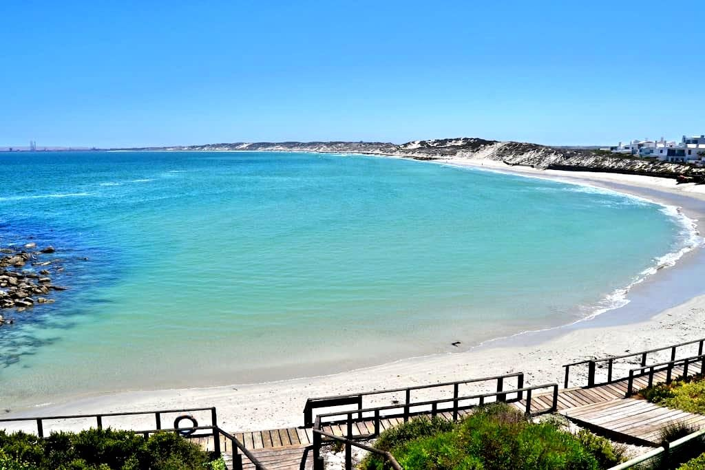 Speelhuis Studio on Paradise Beach - Langebaan - Apartment