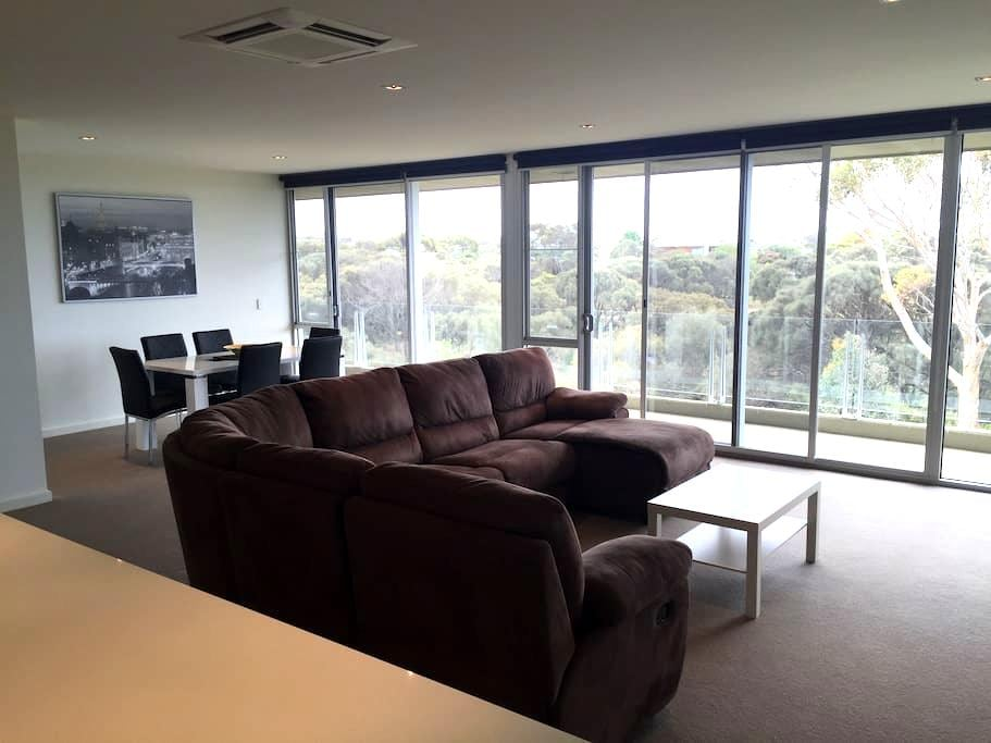 Apt 337 Wyndham Resort Ocean Views - Torquay - Apartmen
