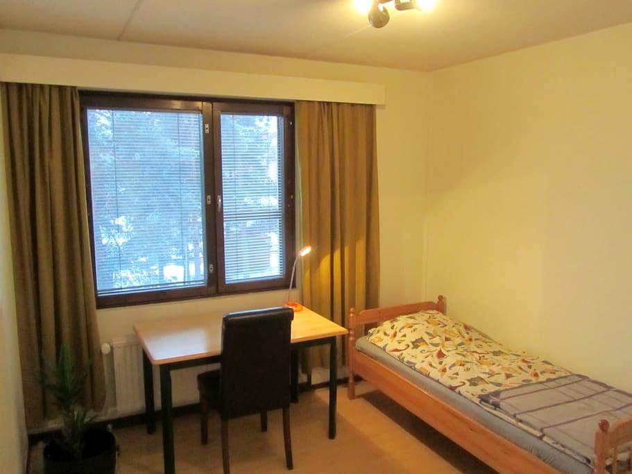 Guest room in Kaijonharju, Oulu - Oulu