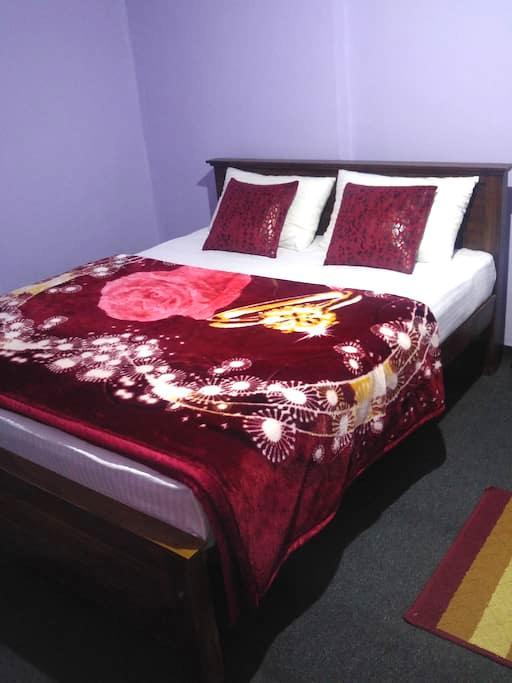 ARUNA GREEN VILLA - Nuwara Eliya - Apartamento