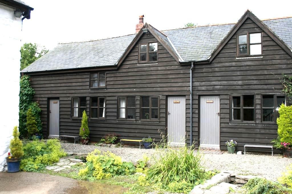 Ty Canol Bach - Llanidloes - House