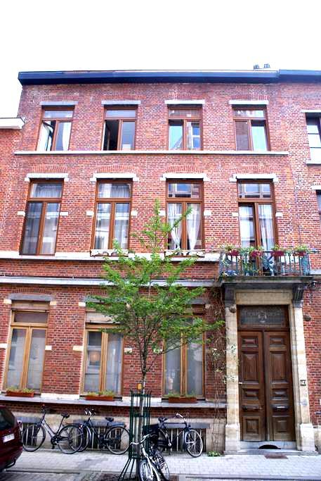 Mooie Guest Room in centrum Leuven - Louvain - Bed & Breakfast