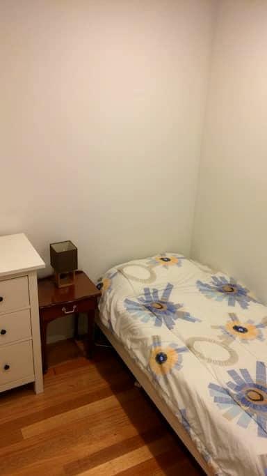 Nice cozy room with private en-suite bathroom - Murrumbeena - Talo