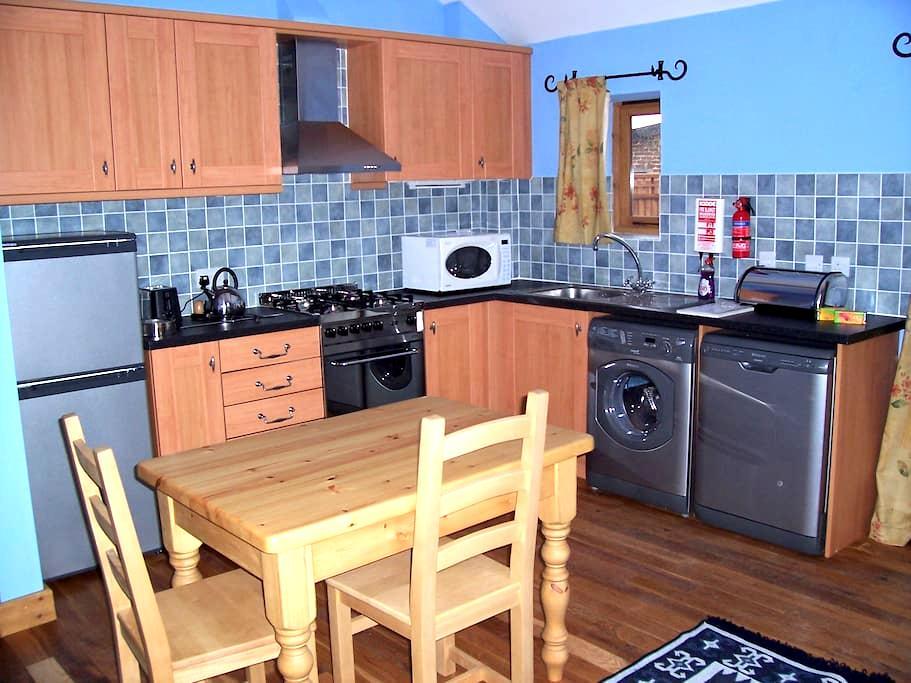Penny Wagtail Cottage - Aylsham - Hus