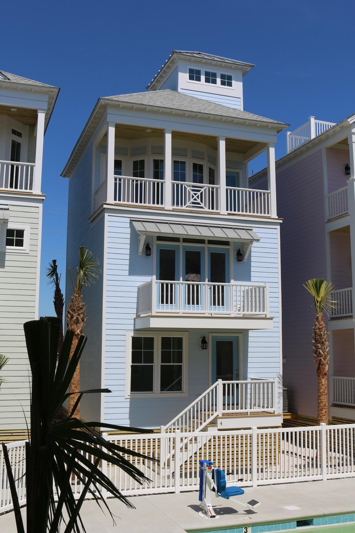Beach House Rentals Atlantic Beach Nc Part - 39: 107 W Bogue Blvd Unit #4 Atlantic Beach NC - Houses For Rent In Atlantic  Beach, North Carolina, United States