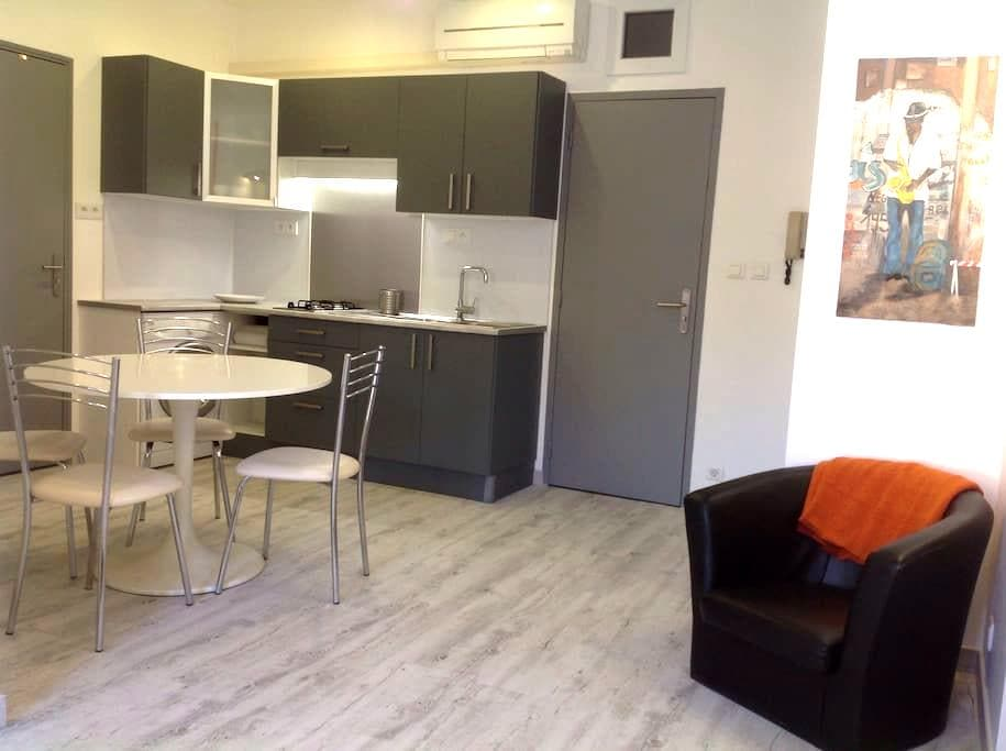 Appartement neuf centre ville - Avignon - Lyxvåning
