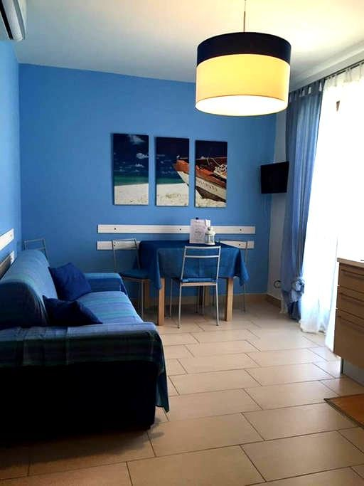 ABRUZZO RABEL | APARTMENT  SEA - Alba Adriatica