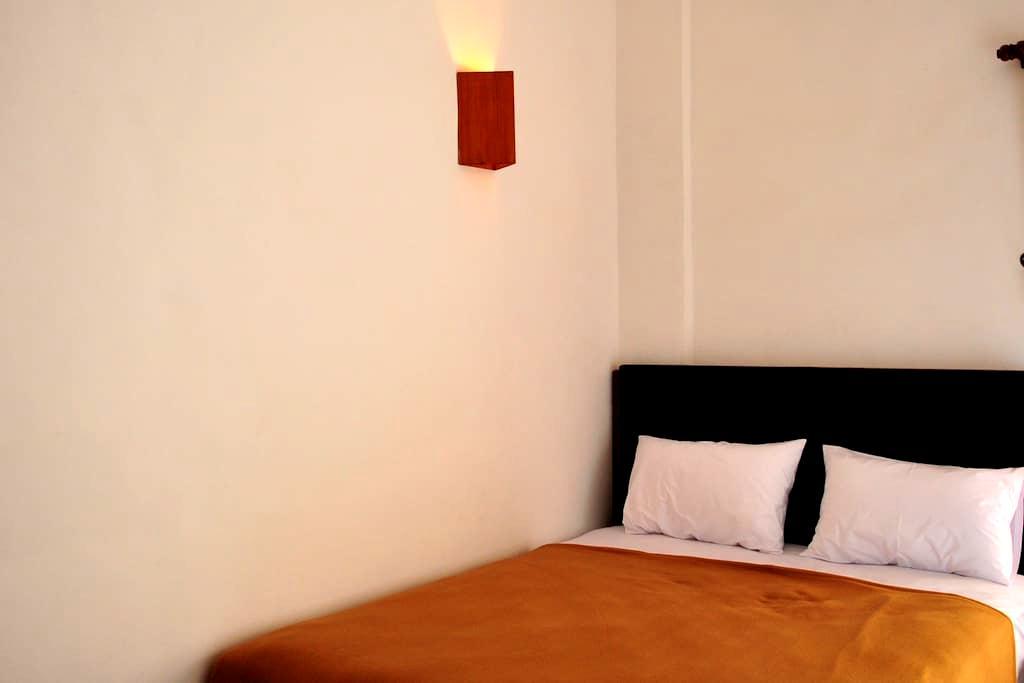 Made Giri Room #4 - sanur