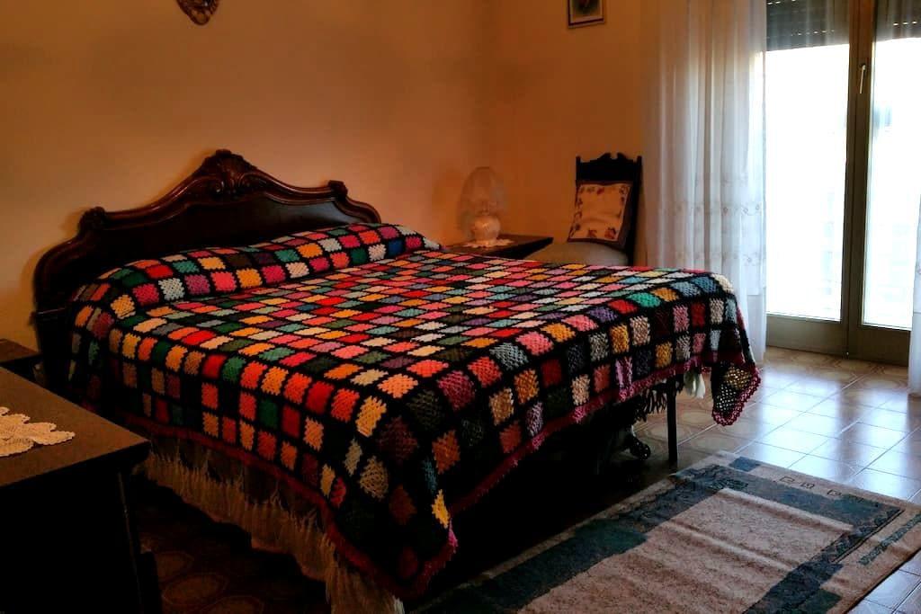 Large apartment in Selva Nera Rome - Roma - Pis