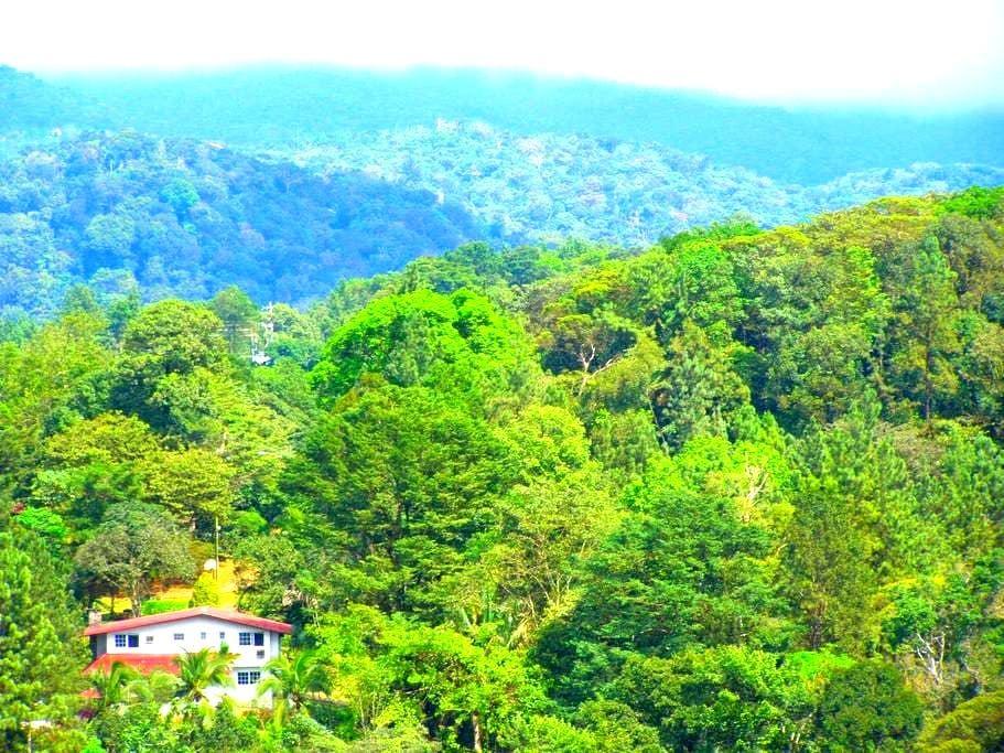Mountain Getaway in Panama - Panamá