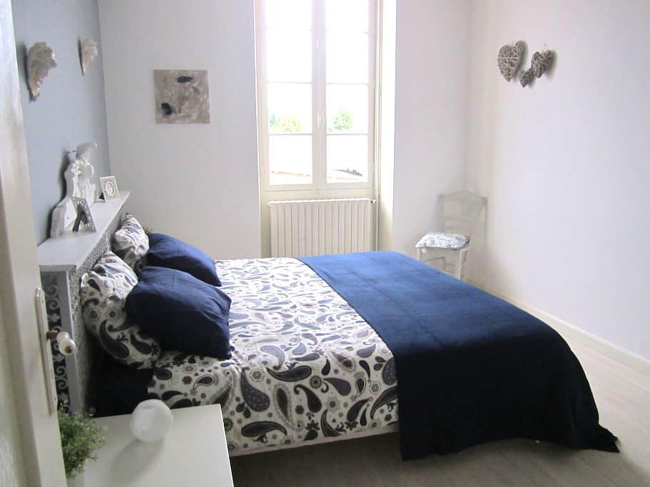 La Jauline - Cierzac - Bed & Breakfast